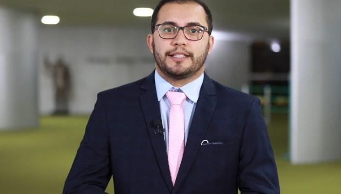 Deputado federal paraibano Rafafá testa positivo para covid-19