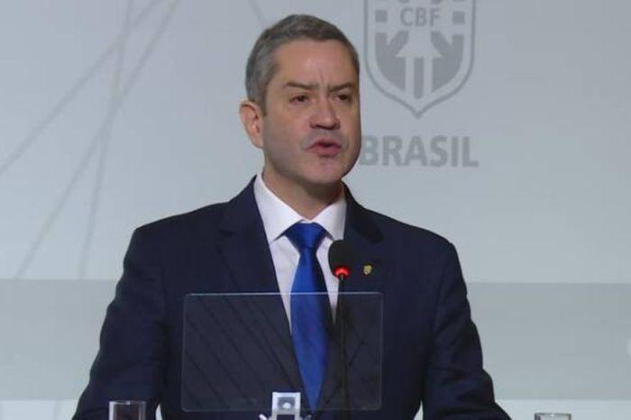 Comissão de Ética da CBF nega retorno de Rogério Caboclo à presidência