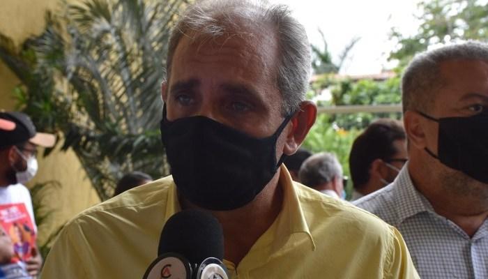 Câmara de Sumé divulga nota sobre o estado de saúde do presidente Antônio Carlos