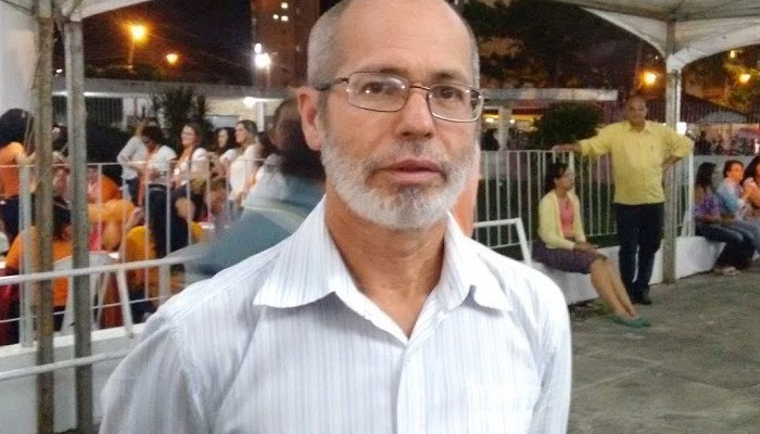 Ex-secretário e jornalista Walter Galvão morre aos 64 anos em João Pessoa