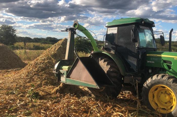 Em Monteiro, secretaria de Agricultura realiza semana de agenda positiva