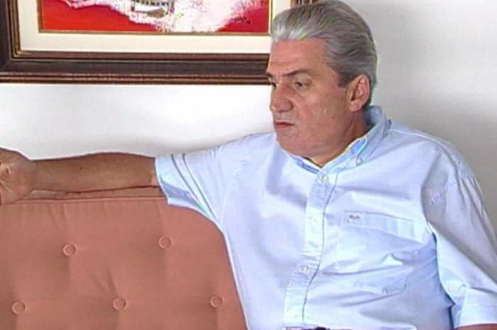 Morre aos 73 anos o ex-governador de Pernambuco Joaquim Francisco