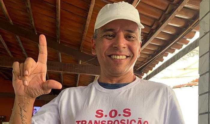 Presidente do PT na maior cidade do Cariri defende filiação de Ricardo Coutinho na legenda