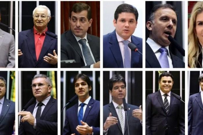 Veja como votaram os deputados paraibanos na aprovação da reforma eleitoral