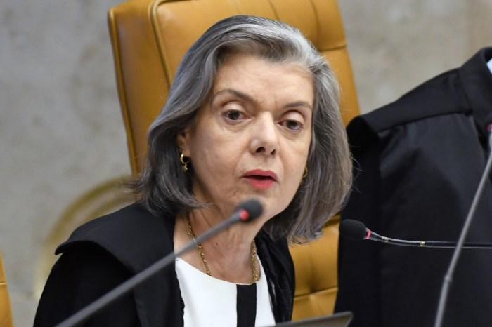Cármen Lúcia determina que CPI da Covid mantenha sigilo sobre dados de Ricardo Barros