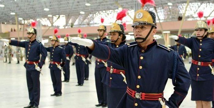Começam as inscrições para o CFO da Polícia Militar na Paraíba com salário inicial de R$ 7 mil