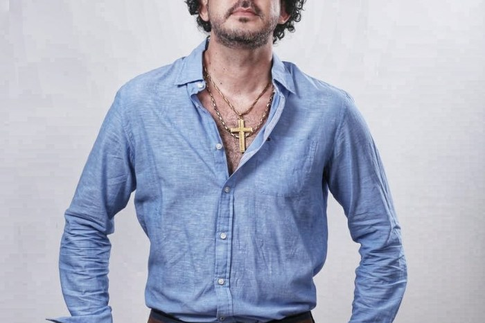 Paraibano faz homenagem a Reginaldo Rossi com a presença do filho do 'Rei do Brega'