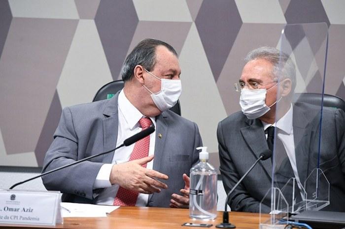 CPI da Pandemia tornará mais cinco pessoas investigadas