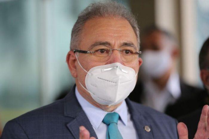 Marcelo Queiroga anuncia investimentos para garantir atendimento à população