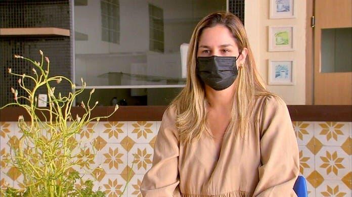 Pamella Holanda nega que tenha recebido ajuda financeira de Xand Avião