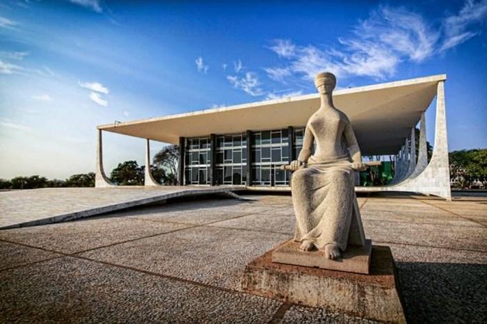 STF retira recurso de pauta após Bolsonaro informar que vai prestar depoimento presencialmente