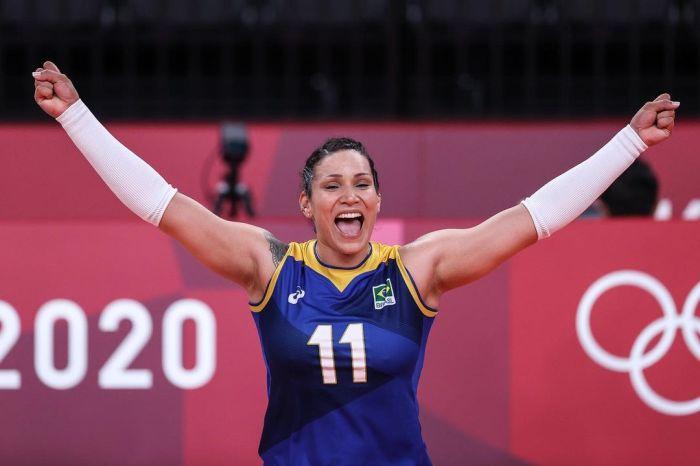 """Tandara está fora dos Jogos por """"potencial violação"""" por doping"""