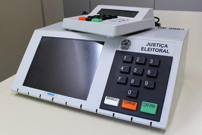 TSE amplia participação em teste de segurança das urnas eletrônicas