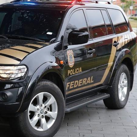 Polícia Federal desarticula associação criminosa suspeita de invadir site do TSE