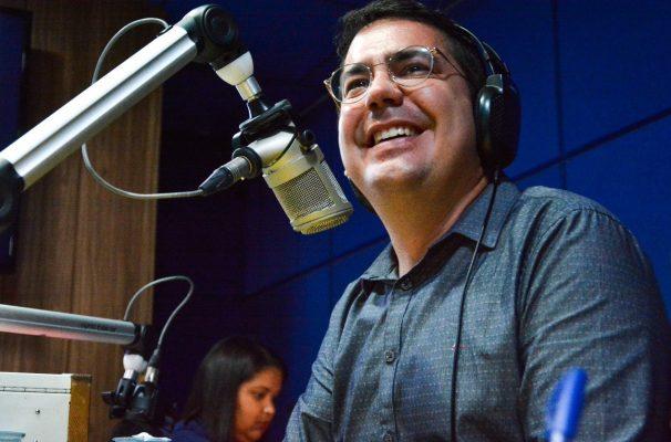 Caririzeiro e apresentador do Correio Debate alerta sobre clonagem de celular