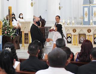 Festa da Padroeira de Monteiro teve Casamento Comunitário e Missa do Vaqueiro