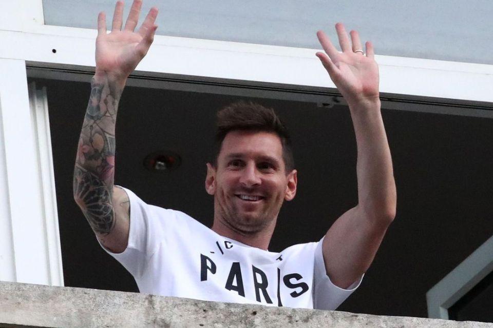 Pochettino confirma Messi contra o City na Champions League