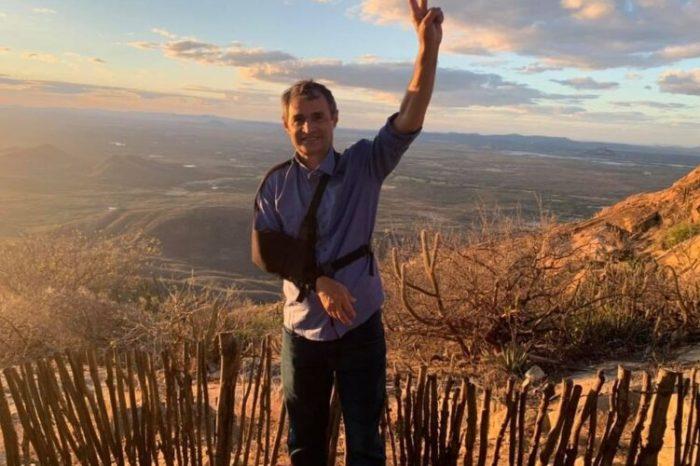 Romero passará por cirurgia e cancela agenda política por pelo menos 3 semanas