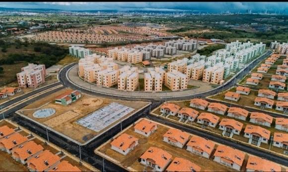 Governo construirá escola estadual no Complexo Aluízio Campos, em CG