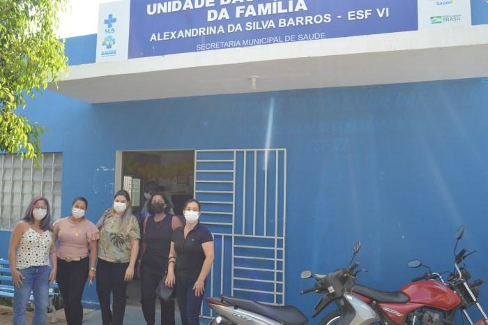 Sumé recebe visita técnica da residência médica do Governo do Estado