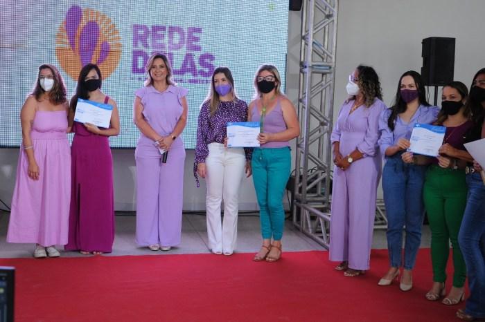 Programa de Aceleramento de Negócios - Rede Delas, realiza evento em Monteiro