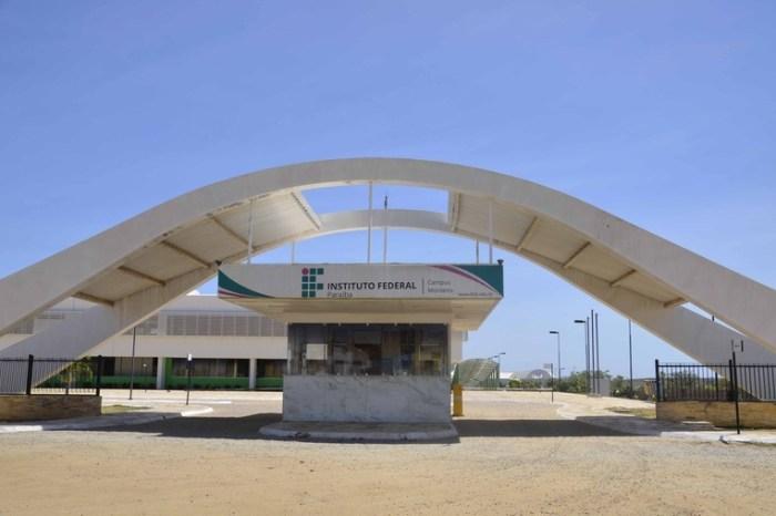 IFPB Campus Monteiro completa 12 anos de história nesta terça-feira