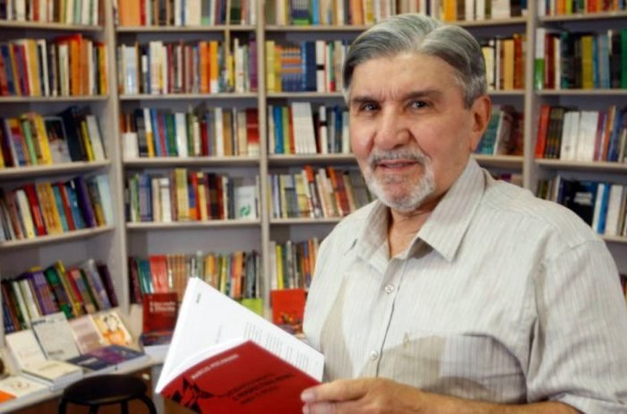 Morre o potiguar José Xavier Cortez, fundador da Editora Cortez