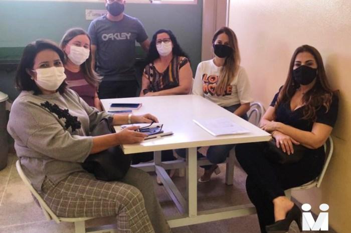 Diretora do Hemocentro da Paraíba confirma retorno do Hemonúcleo em Monteiro