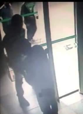 Bandidos fardados com uniforme da Prefeitura de Sumé assaltam agência do Sicoob no município
