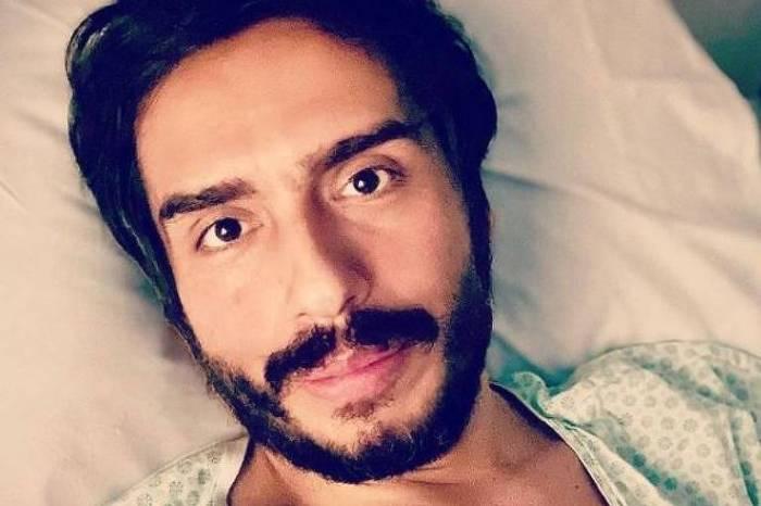 Caike Luna, ator que fazia o Cleitom de 'Zorra Total', morre aos 42 anos