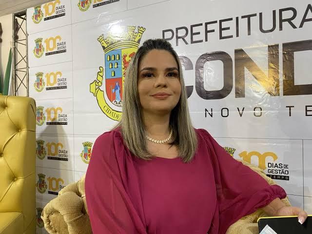 MOÍDOS DA REDAÇÃO: Justiça cassa mandato de Karla Pimentel e determina posse de Márcia Lucena no Conde