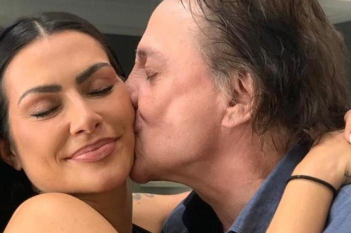 Fábio Jr. presta homenagem de aniversário para a filha Cleo: ''Parabéns, sua perfeita''