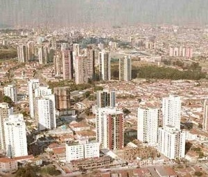 Analia Franco: an example of ongoing transformations in the city of São Paulo landscape [MEYER, R. M. P. Org.]