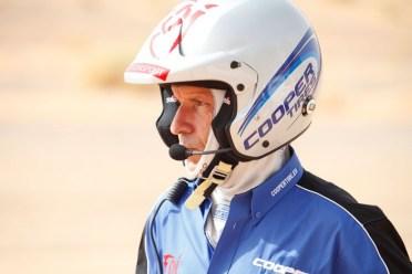 Xavi Foj lluitarà per revalidar el títol // Foj Motorsport Coopertires