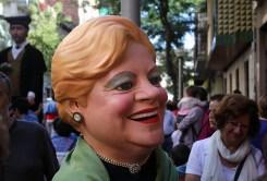 La Grossa al carrer Miquel Tort // Jose Polo