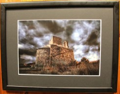Sant Pere de Romaní, de Lluís Remolà, ha estat la fotografia guanyadora dels Premis Clic! // David Guerrero