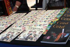 Els llibres dels Gegants de Molins de Rei // Jose Polo