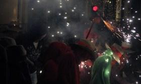 Correfoc Infantil Festa Major Molins de Rei 2015 14