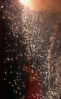 Correfoc Infantil Festa Major Molins de Rei 2015 5