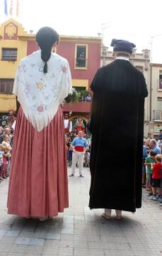 Gegants Festa Major Molins de Rei 26