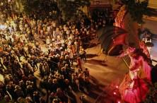 correfoc Festa Major Major Molins de Rei 2015 (2)