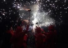 correfoc Festa Major Major Molins de Rei 2015 22
