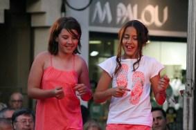 Desfilada Shopping Night Creu Viu Molins de Rei juny 2016 (127)