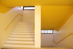 Les escales que connecten les tres plantes // Jordi Julià