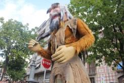 Basajaun, de la mitologia basca // Jordi Julià