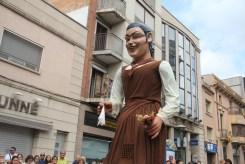 La Laia de Sant Feliu de Llobregat // Jordi Julià