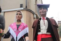 La Pubilla i l'Hereu de Vilanova i la Geltrú // Jordi Julià