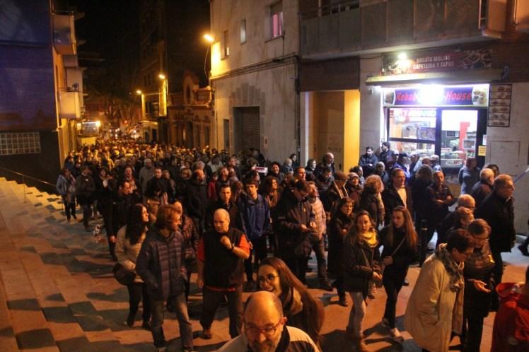 concectracio i manifestacio 23-3-18 FOTO JORDI JULIA VIU MOLINS DE REI (60)