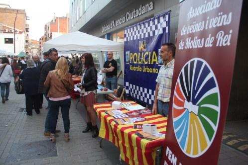 Sant Jordi 2018 JORDI JULIA VIU MOLINS DE REI