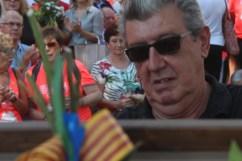 Diada Nacional de Catalunya Viu Molins de Rei 2018 (171)